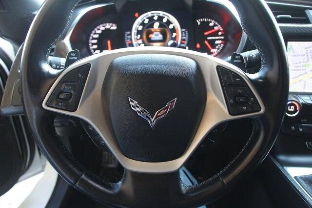 Chevrolet Corvette Stingray 2014 price $40,800