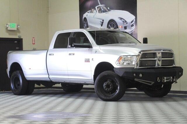 RAM 3500 2012 price $35,900