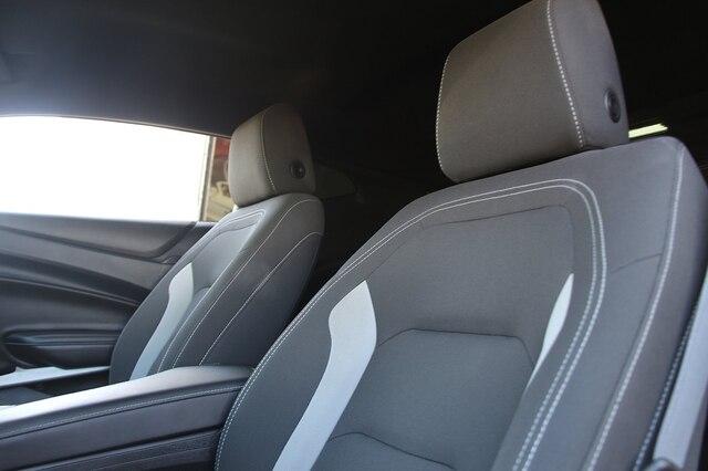 Chevrolet Camaro 2016 price $17,900