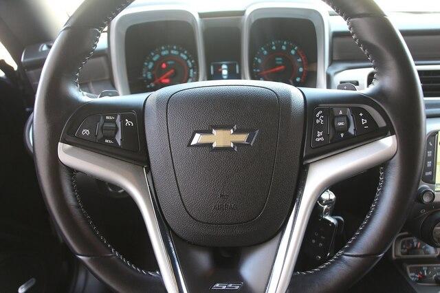 Chevrolet Camaro 2015 price $26,900