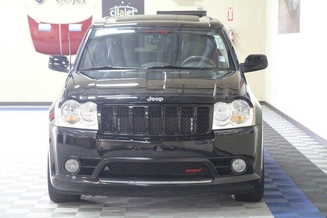 Jeep Grand Cherokee 2007 price $28,800