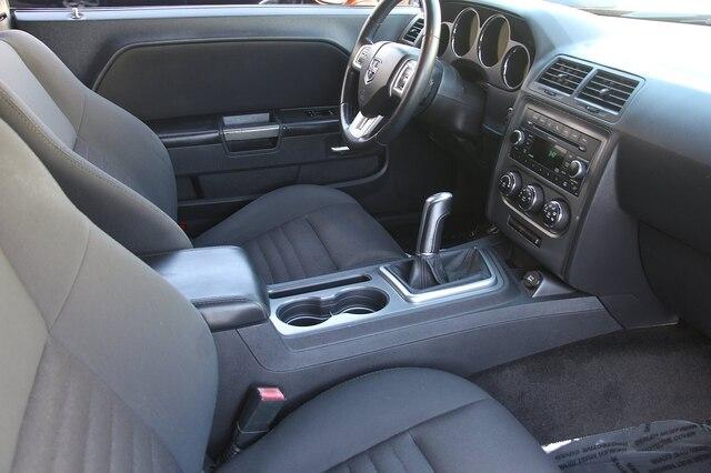 Dodge Challenger 2011 price $16,900