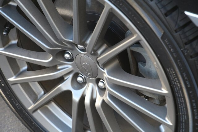Subaru Impreza WRX 2014 price $22,900
