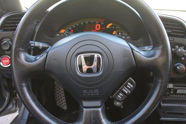 Honda S2000 2005 price $22,900
