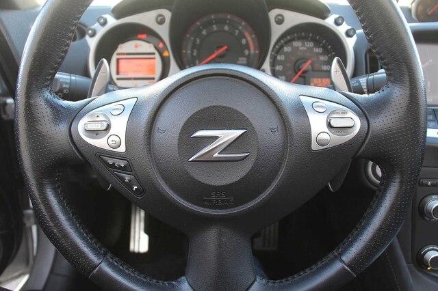 Nissan 370Z 2010 price $15,900