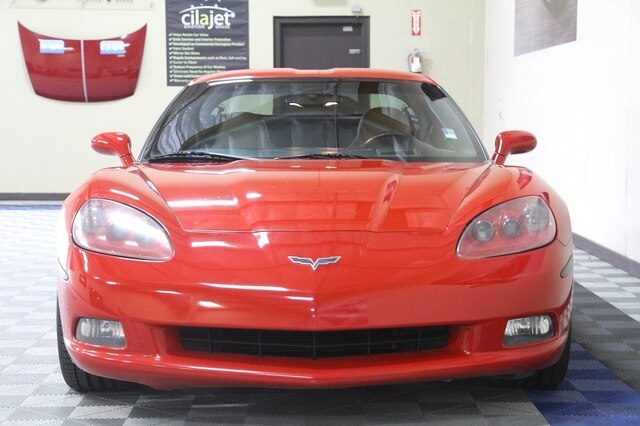 Chevrolet Corvette 2006 price $13,900