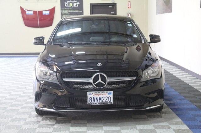Mercedes-Benz CLA 250 2018 price $20,900