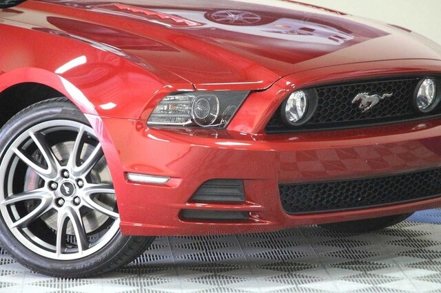 Ford Mustang 2014 price $23,900