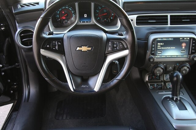 Chevrolet Camaro 2014 price $21,900