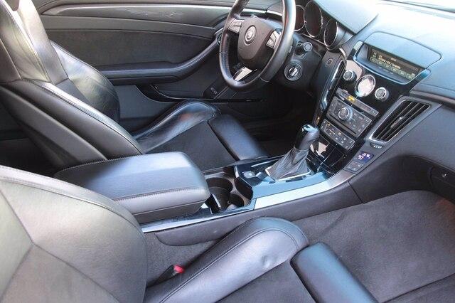 Cadillac CTS-V 2011 price $32,900