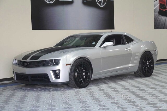 Chevrolet Camaro 2010 price $16,900