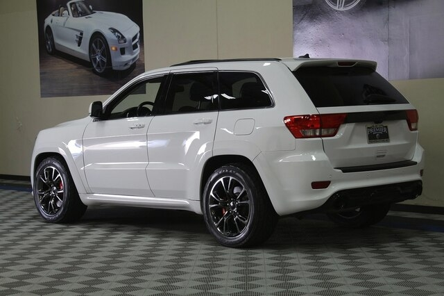 Jeep Grand Cherokee 2013 price $33,800