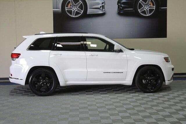Jeep Grand Cherokee 2016 price $32,900