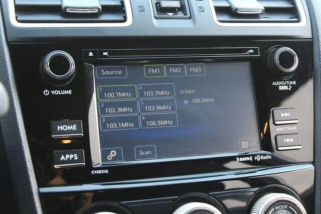 Subaru WRX 2017 price $20,900