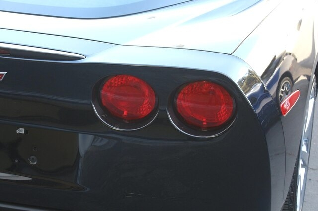 Chevrolet Corvette 2009 price $23,500