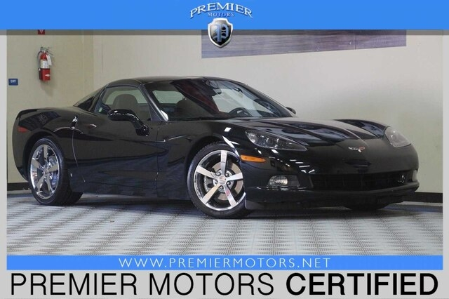 Chevrolet Corvette 2009 price $23,500