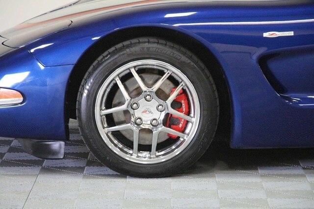 Chevrolet Corvette 2004 price $22,900