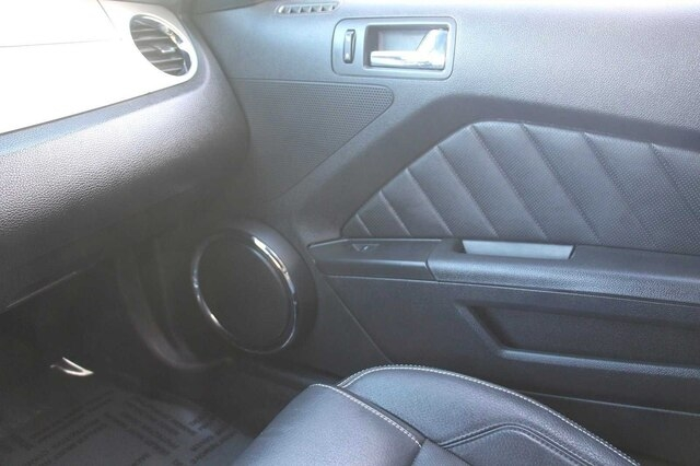 Ford Mustang 2012 price $19,800