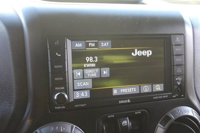 Jeep Wrangler 2015 price $23,900