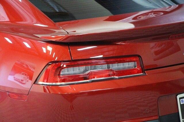 Chevrolet Camaro 2015 price $39,900