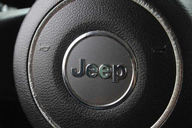 Jeep Wrangler 2014 price $24,900