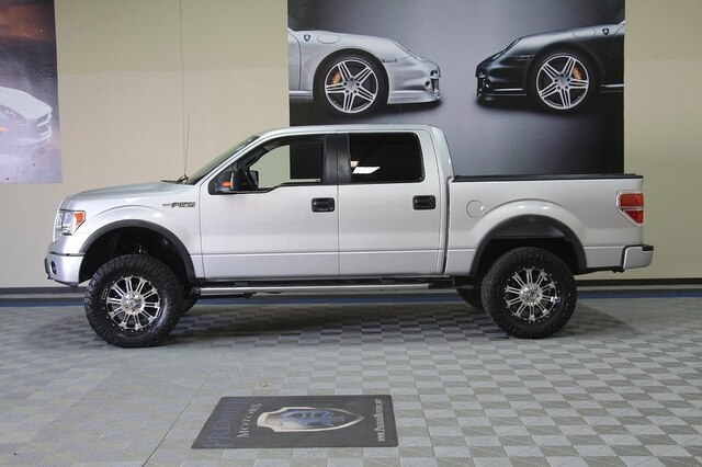 Ford F-150 2009 price $19,900