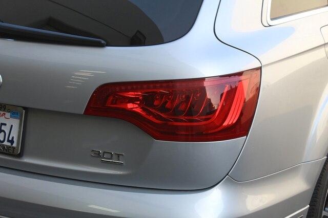 Audi Q7 2015 price $22,900