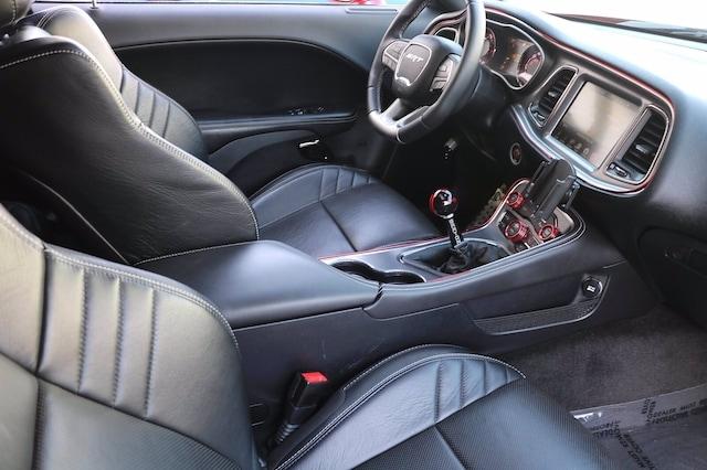 Dodge Challenger 2016 price $47,900