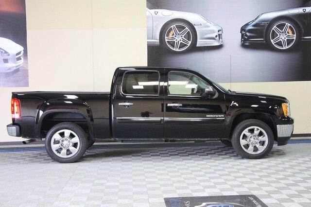 GMC Sierra 1500 2011 price $15,800