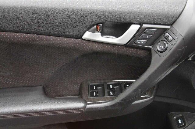 Acura TSX 2012 price $9,500