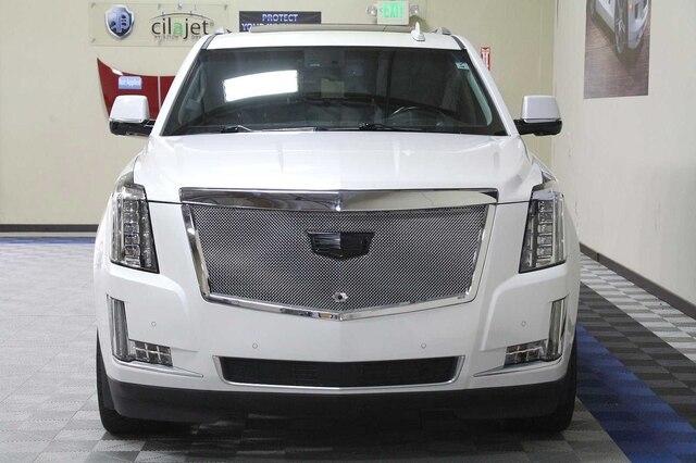 Cadillac Escalade ESV 2016 price $46,900