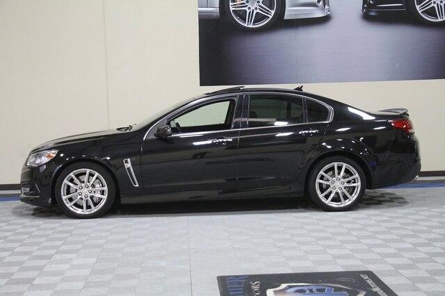 Chevrolet SS 2014 price $29,900