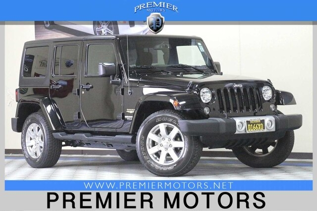 Jeep Wrangler Unlimited 2015 price $26,800