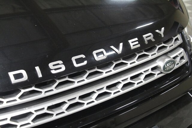 Land Rover Discovery Sport 2016 price $26,900