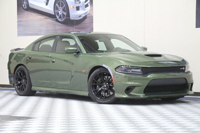 Dodge Charger 2018 price $31,900