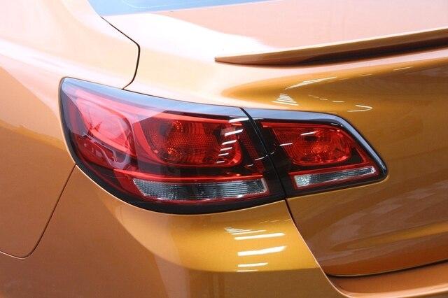 Chevrolet SS 2017 price $43,900