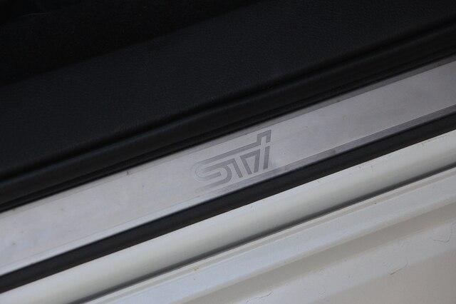 Subaru Impreza WRX 2013 price $24,900