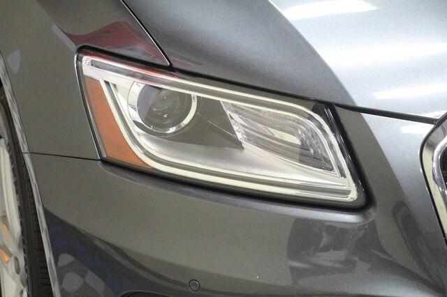Audi Q5 2017 price $17,900