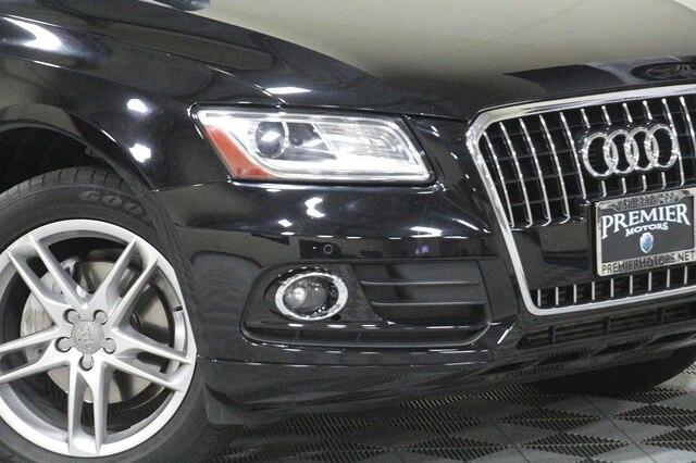 Audi Q5 2014 price $17,900