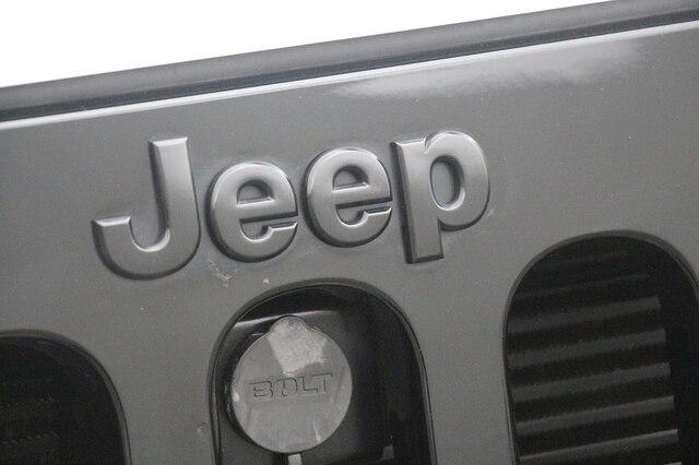 Jeep Wrangler Unlimited 2016 price $31,900