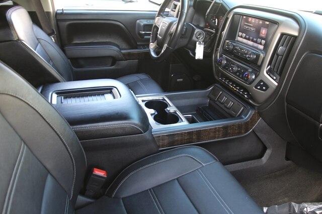 GMC Sierra 1500 2016 price $33,900