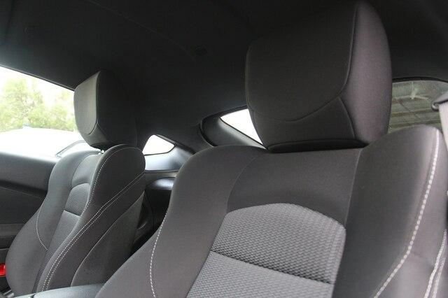 Nissan 370Z 2018 price $27,900