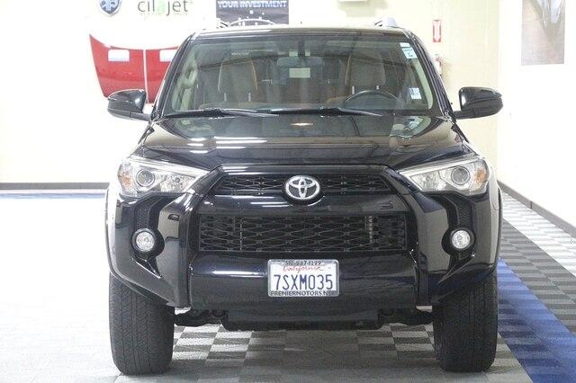 Toyota 4Runner 2016 price $28,800