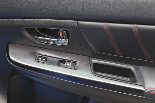 Subaru WRX STI 2017 price $31,800
