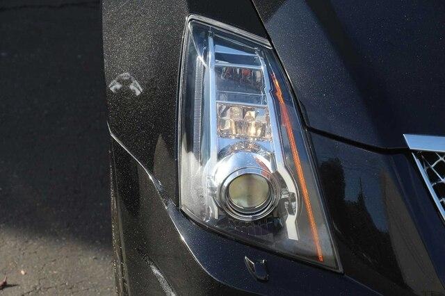 Cadillac CTS-V 2013 price $58,800
