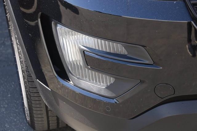 Ford Explorer 2016 price $20,900
