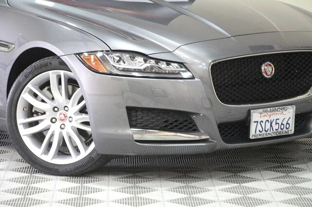 Jaguar XF 2016 price $21,800