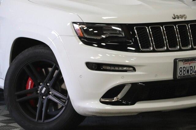Jeep Grand Cherokee 2016 price $46,900