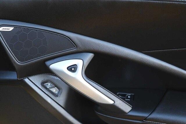 Chevrolet Corvette 2015 price $42,900