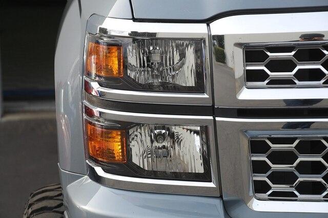 Chevrolet Silverado 1500 2015 price $28,800